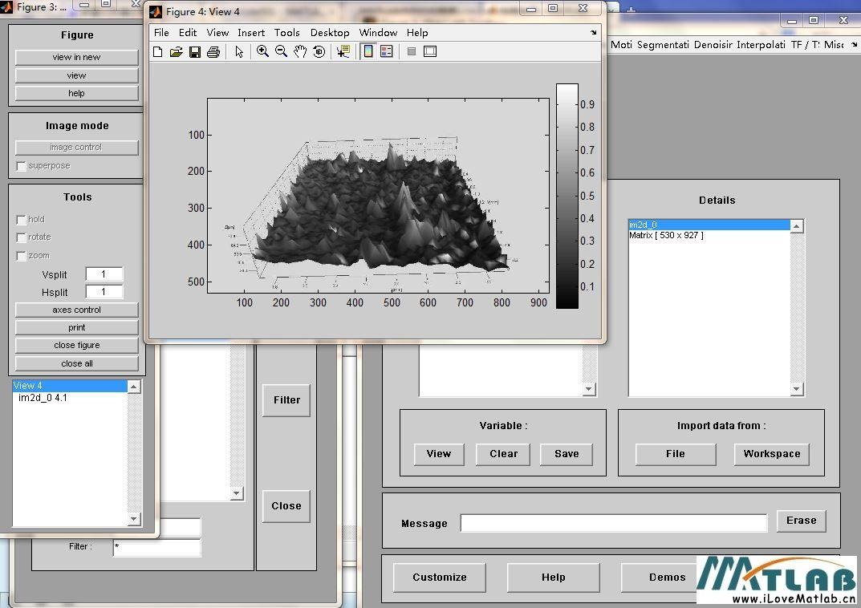 题 图像处理与计算机视觉